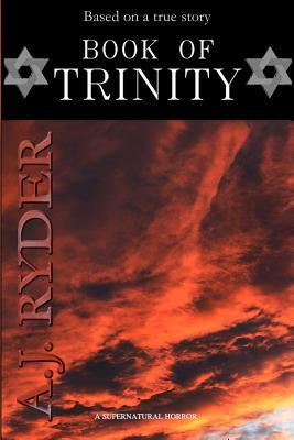 Book of Trinity by A.J. Ryder