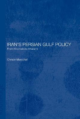 Iran's Persian Gulf Policy