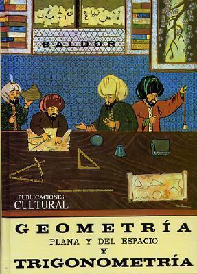 Geometria Plana Y Del Espacio Y Trigonometria