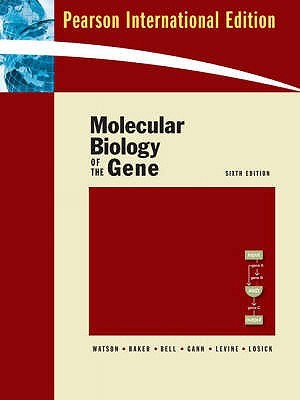 Molecular Biology Of The Gene 5th Edition Pdf