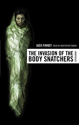 Ebook The Invasion of the Body Snatchers by Jack Finney TXT!