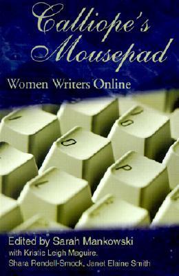 Calliope's Mousepad: Women Writers Online