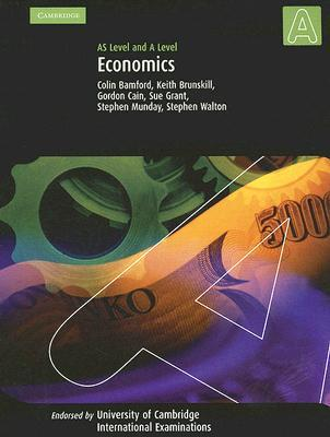 Economics: As and a Level