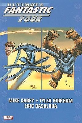 Ultimate Fantastic Four, Vol. 6