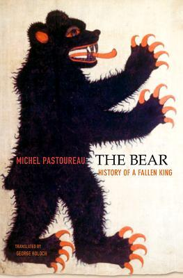 The Bear by Michel Pastoureau