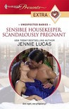 Sensible Housekeeper, Scandalously Pregnant by Jennie Lucas