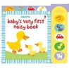 Baby's Very First Noisy Book
