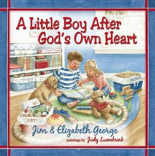 A little boy after god's own heart by Jim George