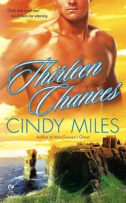 Thirteen Chances by Cindy Miles