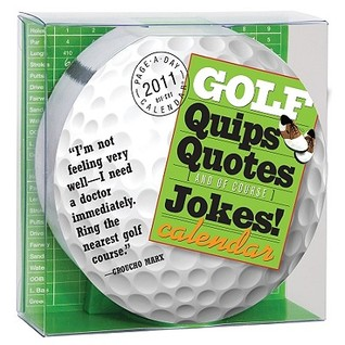 2011 Golf Quips Page-A-Dayyd