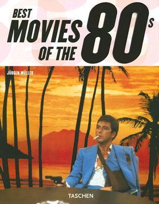 Best Movies of the 80's (Taschen 25)