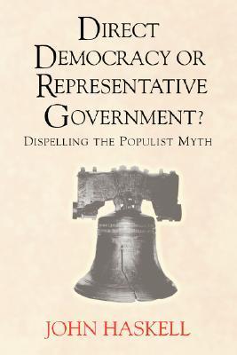 Amazon enciende libros gratis para descargar Direct Democracy Or Representative Government? Dispelling The Populist Myth