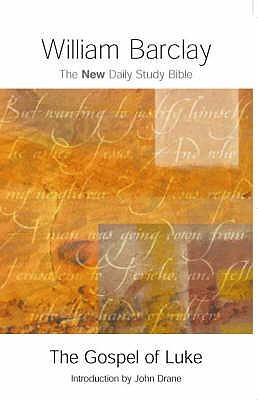 The gospel of luke by william barclay 469187 fandeluxe Choice Image