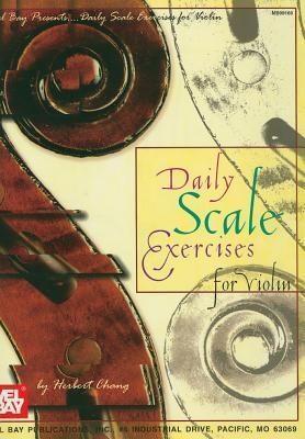 Daily Scale Exercises for Violin Ebooks alemanes descarga gratuita pdf