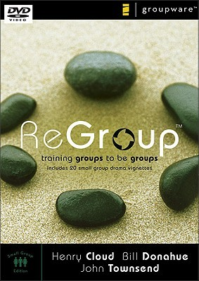 Regroup: Training Groups to Be Groups
