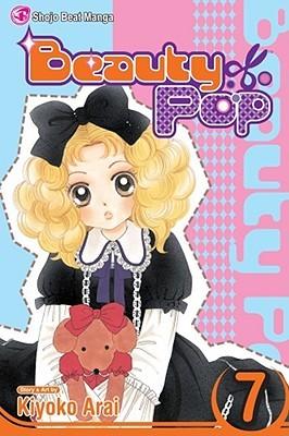 Beauty Pop, Vol. 7 (Beauty Pop, #7)