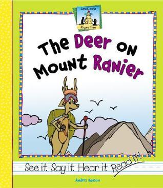 the-deer-on-mount-ranier