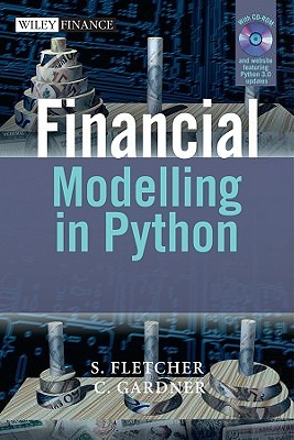 Financial Modelling in Python [With CDROM]