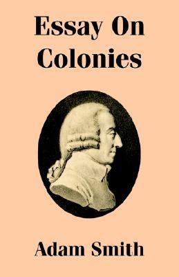 Essay on Colonies