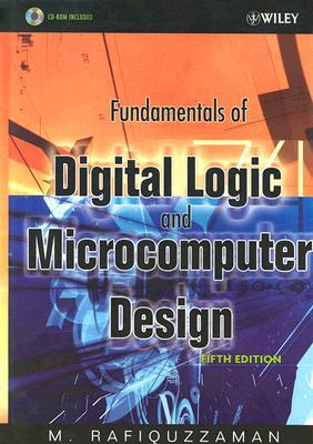 Fundamentals Of Digital Logic And Microcomputer Design By Mohamed