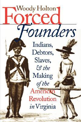 holton forced founders