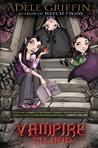 Vampire Island (Vampire Island, #1)