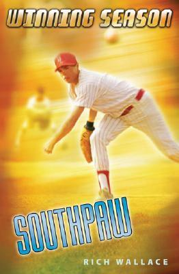 Southpaw (Winning Season, #6)