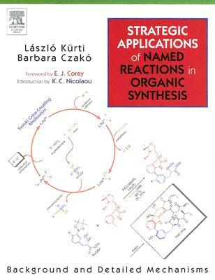 Strategic Applications of Named Reactions in Organic Synthesis: Background and Detailed Mechanisms