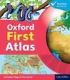 Oxford First Atlas 2011