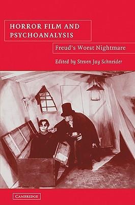 Horror Film and Psychoanalysis: Freud's Worst Nightmare