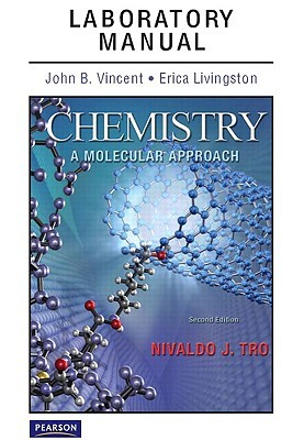 Laboratory Manual for Chemistry: A Molecular Approach