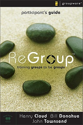ReGroup: Participant's Guide
