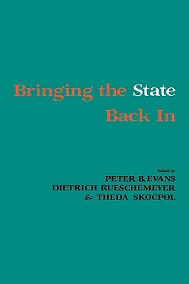 Bringing the State Back In by Peter B. Evans