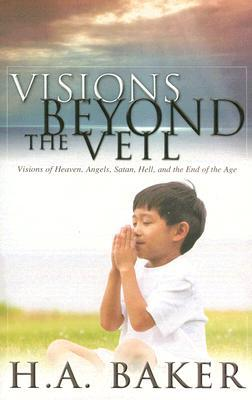 Visions Beyond the Veil: Visions of Heaven, Angels, Satan, Hell, and the End of the Age