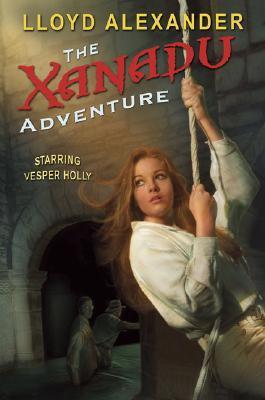 The Xanadu Adventure (Vesper Holly #6)