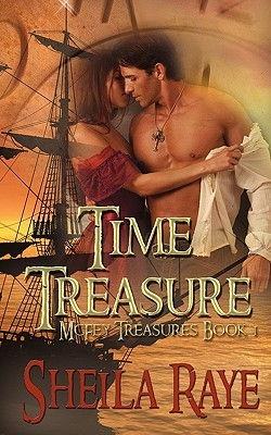 Ebook Time Treasure by Sheila Raye PDF!