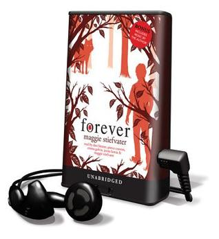 Forever(The Wolves of Mercy Falls  3)
