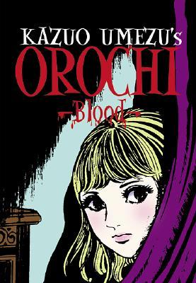 Image result for kazuo umezu orochi