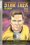 Star Trek: The Manga, Volume 3: Uchu