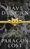 Paragon Lost (The King's Blades, #4)