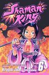 Shaman King, Vol. 6 by Hiroyuki Takei