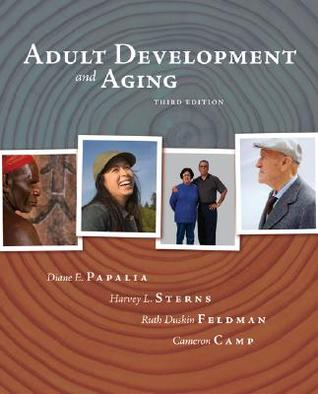 Adult development and aging by diane e papalia 1949241 fandeluxe Image collections