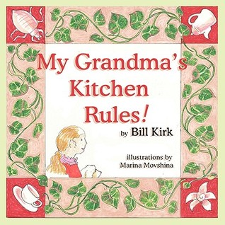 My Grandma's Kitchen Rules