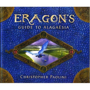 Eragon S Guide To Alagaesia By Christopher Paolini