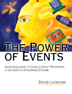 Descargas gratuitas de ebooks para pc The Power of Events: An Introduction to Complex Event Processing in Distributed Enterprise Systems