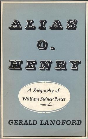 Alias O.Henry