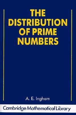 The Distribution of Prime Numbers