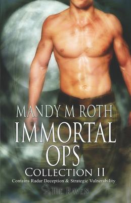 Immortal Ops: Collection II (Books 3 & 4)