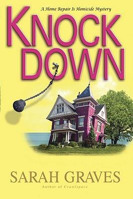Knockdown by Sarah Graves