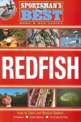 Redfish: How to Catch and Release Redfish [With DVD]